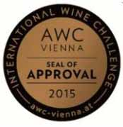 awc viena 2015 seal of approval
