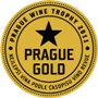 Prague Wine Trophy, zlato