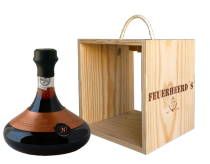 Feuerheed's Decanter 20 y.o.