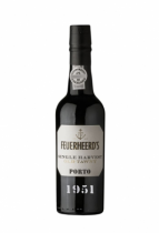 Feuerheed's Colheita 1951 Single Harvest