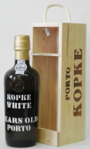 KOPKE 40 YEARS OLD WHITE