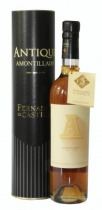 FdeC Sherry Amontillado Antique
