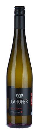 Vinařství Lahofer - Sauvignon 2015 výběr z hroznů  - 0,75l